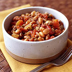 Mexican Beef and Bean Mince