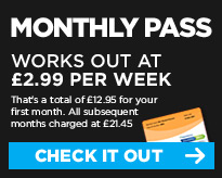 Weight Watchers Monthly Pass Unlimited meetings each month, plus Weight Watchers eSource - your internet weight loss tools