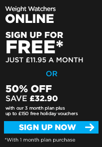 Sign up for free just £11.95 a month or 50% off save £32.90 with our 3 month plan plus up to £150 free holiday voucher